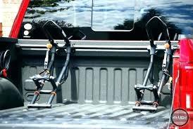 Homemade Bike Rack For Pickup Bed Show Your Truck Bed Bike Racks ...