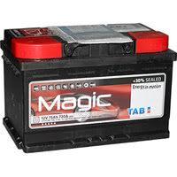 "«<b>АКБ</b> ""Dimaxx"" <b>TAB Batteries</b> Magic (85Ач о/п) низкая ..."