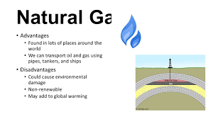 Advantages And Disadvantages Of Natural Gas Energy Sources Advantages And Disadvantages Coal Advantages