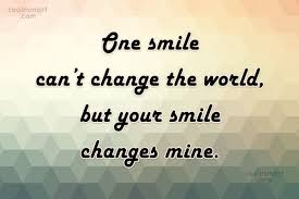 Smile Quote Cool Smile Quotes Sayings About Smiling Images Pictures CoolNSmart