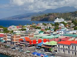 Dominica god hath blest thee, with a clime benign and bright, pastures green and flow'rs of beauty the sisserou parrot (amazona imperalis), the pride of dominica, is generally recognized as the. Cruises To Roseau Dominica Holland America Line Cruises