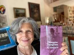 Giuseppina Torregrossa chi è: marito, figli, vita privata, libri della  scrittrice, la malattia