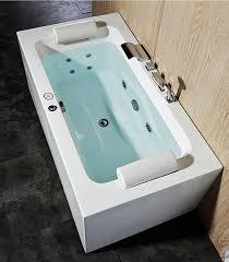 home and interior romantic jaccuzi bath tubs at whirlpool bathtub hydromassage soaking sb 7503 from