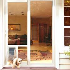 cat door install how to install a sliding door pet doors for glass doors dog doors