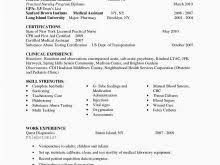 Skills Resume Best Beautiful Lpn Skills For Resume Experienced Rn