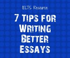 tips for better essay writing ielts resource essay writing tips by ieltsresource