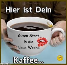 Kaffee Guten Morgen Montag Sprüche Aligbxyz