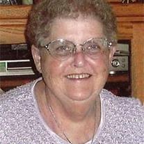 "Judith ""Judy"" Carlson Obituary - Visitation & Funeral Information"