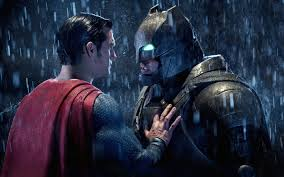 Review — Batman v Superman: Dawn Of Justice | by John Sherrod