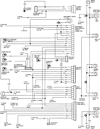 headlight wiring diagram for 1986 k5 blazer data wiring diagrams \u2022 Ford Focus Fuse Box Diagram at M1009 Fuse Box Diagram