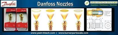 Danfoss Nozzles Tandtclean