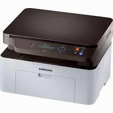 <b>Samsung SL</b>-<b>M2070</b>: свежайшее монохромное <b>МФУ</b>