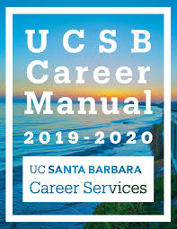 2020 Modern Resume Starbucks Ucsb Career Manual 2019 2020 By Ucsb Career Services Issuu