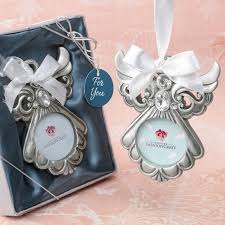 angel ornament with picture frame from fashioncraft personalized gifts and party favors