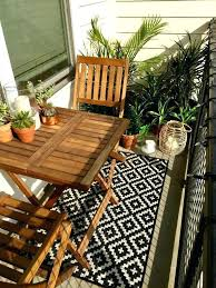 apartment patio furniture. Small Balcony Furniture Outdoor Medium Size Of Inspirational And Patio . Apartment