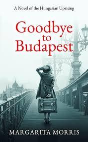 Amie (Washington, DC, Fiji)'s review of Goodbye to Budapest: A ...
