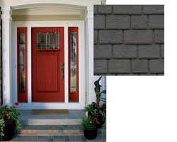 colored front doorsFinding the Right Color For Your Front Door  DaVinci Roofscapes