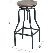 Bar stool height guide Backless Bar Stool Dimensions Bar Stool Height Buying Guide Imagedekhocom Bar Stool Dimensions Bar Stool Height Buying Guide Tuttofamigliainfo