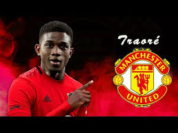 Amad diallo (amad diallo traoré, born 11 july 2002) is an ivorian footballer who plays as a striker for italian club atalanta. Amad Diallo Traore Welcome To Man United Manchester Unite