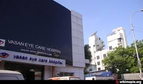 vasaneyecare vasan eye care hospital chennai
