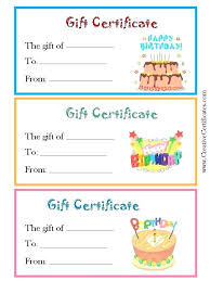 Make Certificates Online Create And Print Gift Certificates Online Download Them Or Print
