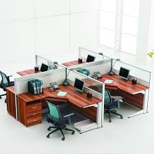 office partition for sale. Top Sale Open Area Office Glass Partition Wood Workstation (SZ-WST664) For
