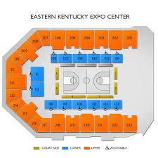 Eastern Kentucky Expo Center Concert Tickets