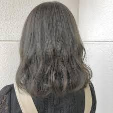マット系アッシュの髪色13選メンズブリーチなしのヘアカラーも Cuty