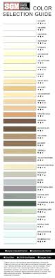 R Color Chart Tile Grout Color Chart Sanded Colors Tec Elegant Cross R