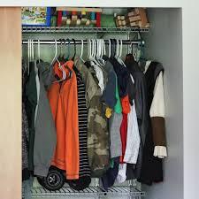 rubbermaid custom closet kit review
