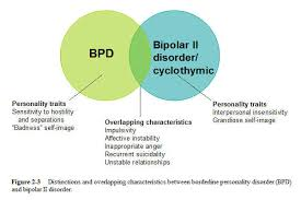 Bipolar Disorder Relationship Patterns Fascinating Borderline Personality Disorder Vs Bipolar Disorder Daily Medical