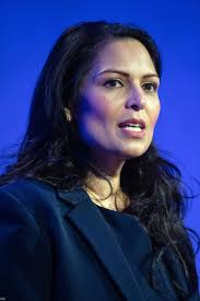Priti Patel: How many lives will it take before you change course?