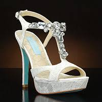 glass wedding shoes. platform wedding shoes glass