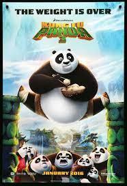 Kung Fu Panda 3 - Công Phu Gấu Trúc 3 (2016)