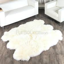 big white fluffy rug fluffy white area rug bedroom red black grey rug big white area
