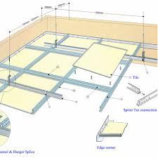 ceiling tile installation tile design ideas