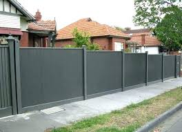 diy metal fence wood and corrugated metal fence diy wood fence with metal posts