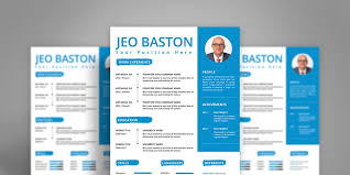 Free Modern And Simple Resume Cv Psd Template Ultimate Collection Of Free Resume Templates Css Author