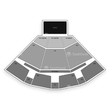 pnc pavilion seating chart the future