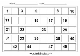 Kindergarten Free Printable Math Worksheets For Kindergarten ...