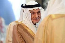 الأمير تركي الفيصل: والدي كان سيكون محبطا من اتفاقيتي الإمارات والبحرين مع  إسرائيل- (فيديو)