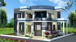 spectacular modern residential villas plan everyone will like