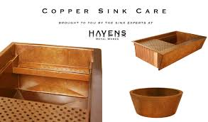 All In One  Kitchen Sinks  Kitchen  The Home DepotHow To Care For A Copper Kitchen Sink