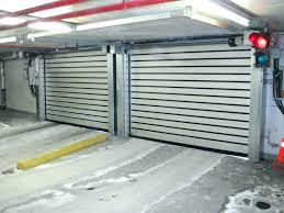 zero clearance garage door opener low clearance garage door opener headroom for openers limited clearance garage
