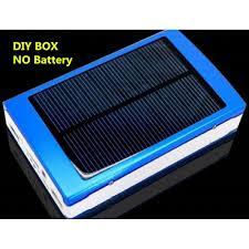 whole solar power bank case diy box 5v dual usb led pcba circuit board solar power panel kit for 5 18650 battery uk 2019 from dimis uk 36 36 dhgate