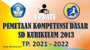 Kd plbj kelas 5 semester 2 kurikulum 2013 revisi 2021 2022. Update Pemetaan Kompetensi Dasar Kelas 5 Sd Tahun Pelajaran 2021