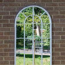 acrylic garden mirrors
