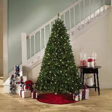 Decorations Christmas Trees Walmart  6 Foot Artificial Christmas 6 Foot Christmas Tree With Lights
