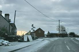 R389 road (Ireland)