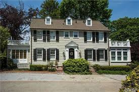 The Amityville Horror House on the Market for $850 000